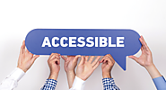 Accessibility Standards & Guidelines: Why They Should Matter to You