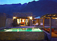 The Six Senses Zighy Bay Resort - The Sultanate of Oman