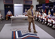 Kurt Russell as Herb Brooks - Miracle