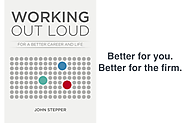 Working Out Loud John Stepper
