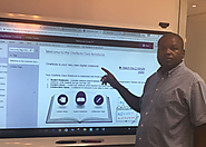 MIEExpert Spotlight #20: Freddy Chireka: Explore OneNote and OneNote Class Creator