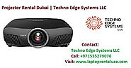 Projector Rental Dubai, Projector Rental in Dubai - Album on Imgur