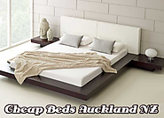 Buy Cheap And Suitable Beds In Auckland, NZ