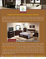 Find Attractive And Quality Bedroom Furniture Auckland