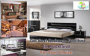 Get Best Bedroom Furniture In Auckland For Your Choice