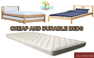 Find Budget Friendly And Durable Beds At Auckland NZ
