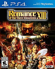 Romance of the Three Kingdoms XIII (13)