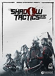 Shadow Tactics: Blades of the Shogun [Online Game Code]