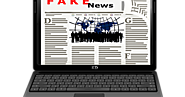 Resource Roundup: Teaching Students to Think Critically about the (Fake) News