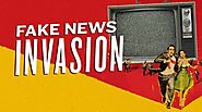 KQED Fake News Lesson Plan