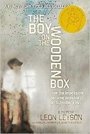 The Boy on the Wooden Box: How the Impossible Became Possible