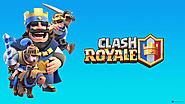 Download Clash Royale Mod APK v1.7.0 [Latest Version]