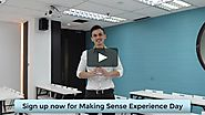 Tuition Centre Singapore - Making Sense