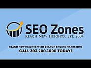 Reach New Height with Search Engine Marketing | SEO Zones