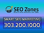 Top SEO and Web Designing Company in Denver