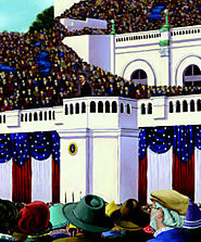 Our White House Presidential Inauguration Celebration Kit for Kids! - Our White House | Looking In, Looking Out