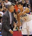 Sixers Hand Wizards First Victory