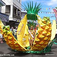 DOMINICA Carnival DATES: 27th & 28th February