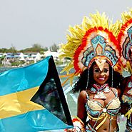 BAHAMAS JUNKANOO Carnival || Dates 4th-6th May