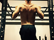 Pull-up progression for all fitness levels - get you first 10 strict pull-ups.