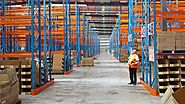 Warehousing Services Delhi : Ensure Better Delivery of Your Products