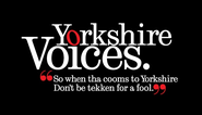 Yorkshire Voices exhibition brings language to life