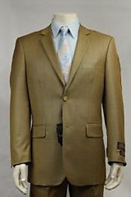 Stunning Collection Of Gold Suits