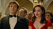 Favourite Dramatic Movie- Me Before You
