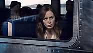 Favourite Thriller Movie- The Girl On The Train