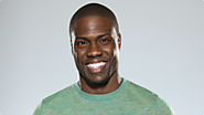 Favourite Comedic Movie Actor- Kevin Hart