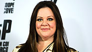 Favourite Comedic Movie Actress- Melissa Mccarthy