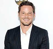 Favourite Dramatic TV Actor- Justin Chambers