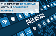 How A Data Breach Can Impact Your eCommerce Business?
