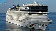 Inside Look Norwegian Epic - Norwegian Cruise Line