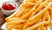 Macdonalds french fries