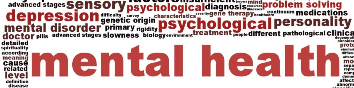 Headline for Top 7 Interesting Psychological Disorders