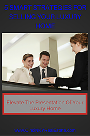 5 Smart Tips For Selling Your Luxury Home