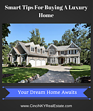Incredible Guide For Buying A Luxury Home