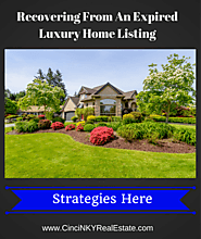 What To Do When Your Luxury Home Does Not Sell
