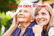 Best Hospice Care Illinois | Palliative Care Illinois | Meet Grace
