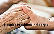 Palliative Care Georgia | Hospice Services in Georgia