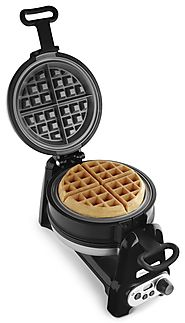 KitchenAid KWB110OB Waffle Baker with CeramaShield Nonstick Coating Review