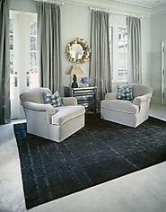 Decorate Your House Floors with Area Rugs