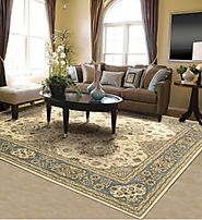 Some Vital Points Before You Buy An Area Rugs