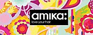 Amika Hair Care