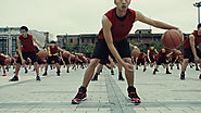 Adidas Knocks Under Armour Again With This Inspirational 'One in a Billion' Ad for China