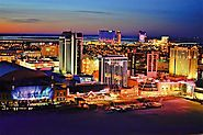 Great Things to Do in Atlantic City