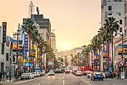Los Angeles Travel Guide and Tourist Information - FareMachine
