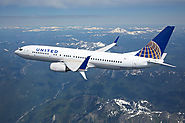 United Airlines: Book United Flights Tickets & Reservations