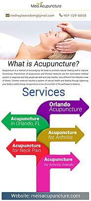 Acupuncture for Low Back Pain